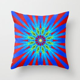 Stank Spice Blend Special Edition 5 Throw Pillow