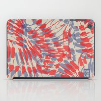 iggy iPad Cases featuring Iggy Palms by Gukuuki Studio