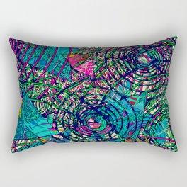 Spring Swing Rectangular Pillow