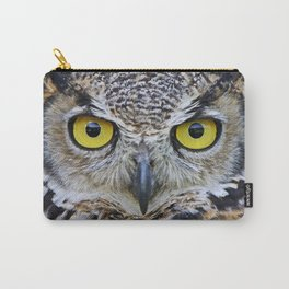 I'm watching you Carry-All Pouch