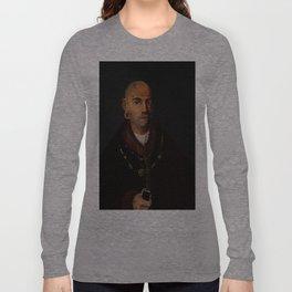tehe rapper Long Sleeve T-shirt