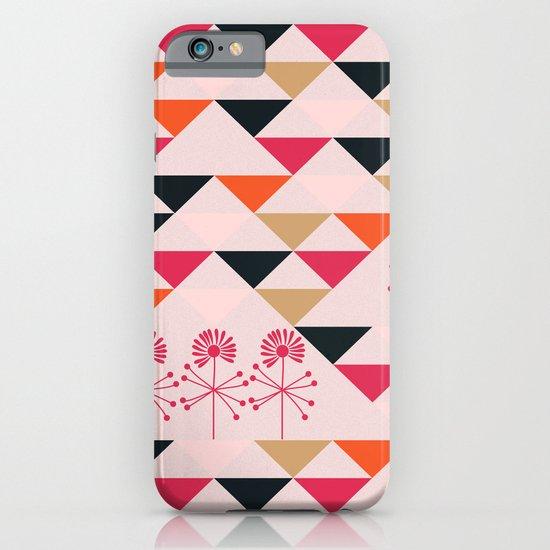 My Garden iPhone & iPod Case