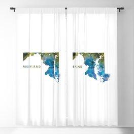 Maryland Blackout Curtain