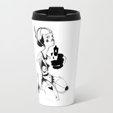 I hope that you don't hate me by now - Emilie Record Travel Mug