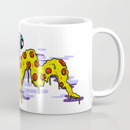 Pizzzzzzzzaaaa Coffee Mug