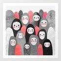 Pebble Spirits 2 by elisabethfredriksson