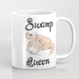 Swamp Queen Coffee Mug