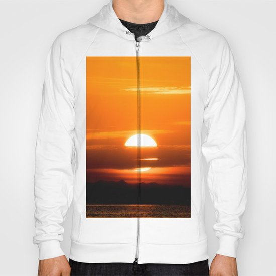 Sharm Sunrise 8 Hoody