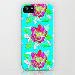 Happy Summer iPhone Case