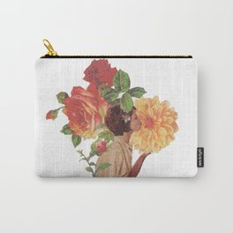 The Florist Carry-All Pouch