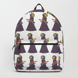 Great Indian King Backpack