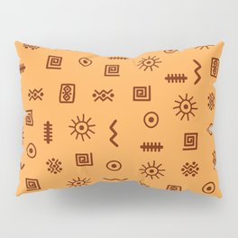 African 2 Pillow Sham