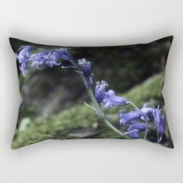 Bluebell Rectangular Pillow