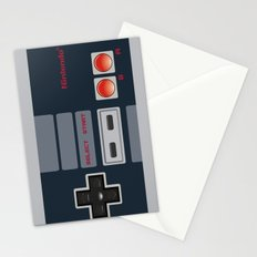 control Stationery Cards