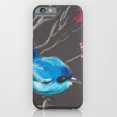 Little Blue Fairy iPhone 6s Slim Case