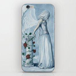 Hope Angel iPhone Skin