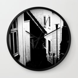 Blankenese Wall Clock