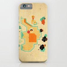Elephant Playground iPhone 6s Slim Case