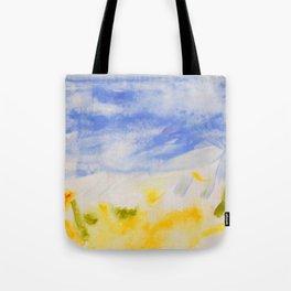Summer Siesta Tote Bag