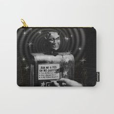 Devil's Question Box Carry-All Pouch