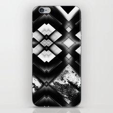 DETONATE iPhone & iPod Skin