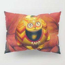Alebrije Pillow Sham