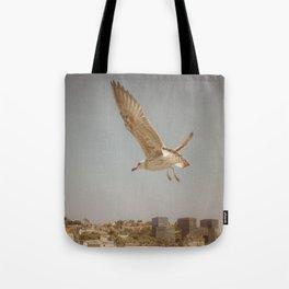 Goéland Tote Bag