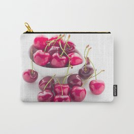 cherries 01 Carry-All Pouch