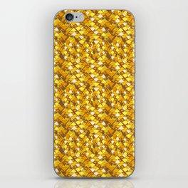 Klimt iPhone Skin