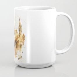 Gothic Notre Dame Coffee Mug