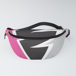 Pink Rangers - Super Sentai Ryusuolger Edition Fanny Pack