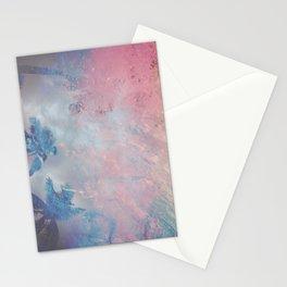 DESERT ICE Stationery Cards