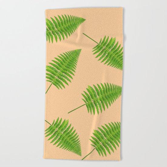 FRG Beach Towel