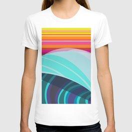 BARREL DAYS T-shirt