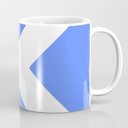 flag of scotland 4– scotland,scot,scottish,Glasgow,Edinburgh,Aberdeen,dundee,uk,cletic,celts,Gaelic Coffee Mug
