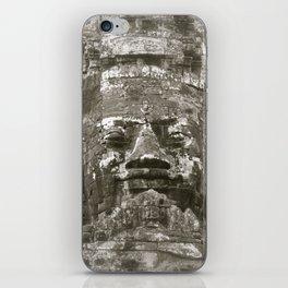 Angkor Wat Historical Park Gates iPhone Skin