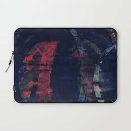 echoes in crepescule Laptop Sleeve