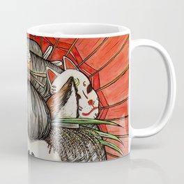 Kuzunoha Coffee Mug