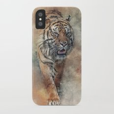 Fearless Slim Case iPhone X