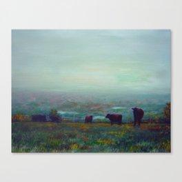 Hardwick, MA Canvas Print