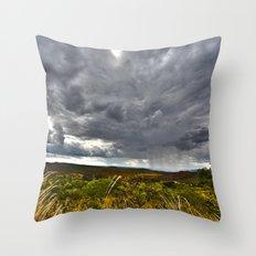 Brazilian landscapes Throw Pillow