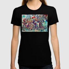 SUPER DEAL 3 T-shirt