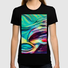 Trek #5 T-shirt
