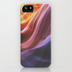 Antelope Canyon Slim Case iPhone (5, 5s)
