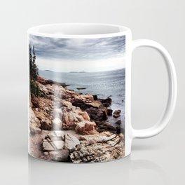 Acadia Coffee Mug