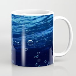 Ocean. Coffee Mug