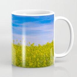 Sky over Swabia Coffee Mug