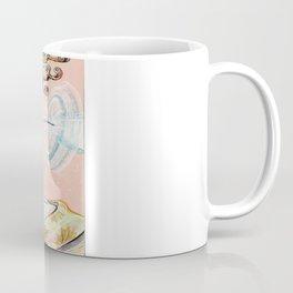 Welder Oiran Coffee Mug
