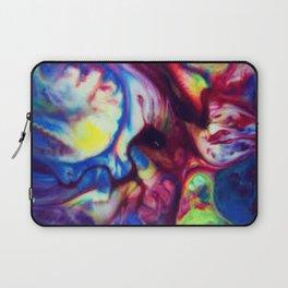 Fluid Color Laptop Sleeve