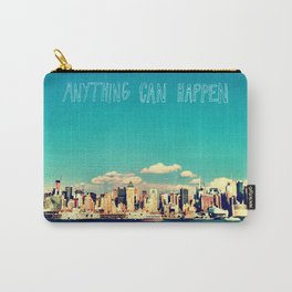 Anything Can Happen Carry-All Pouch